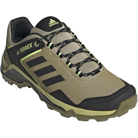 adidas TERREX Eastrail Scarpe da trekking Leggero Uomo, savannah/core black/yellow